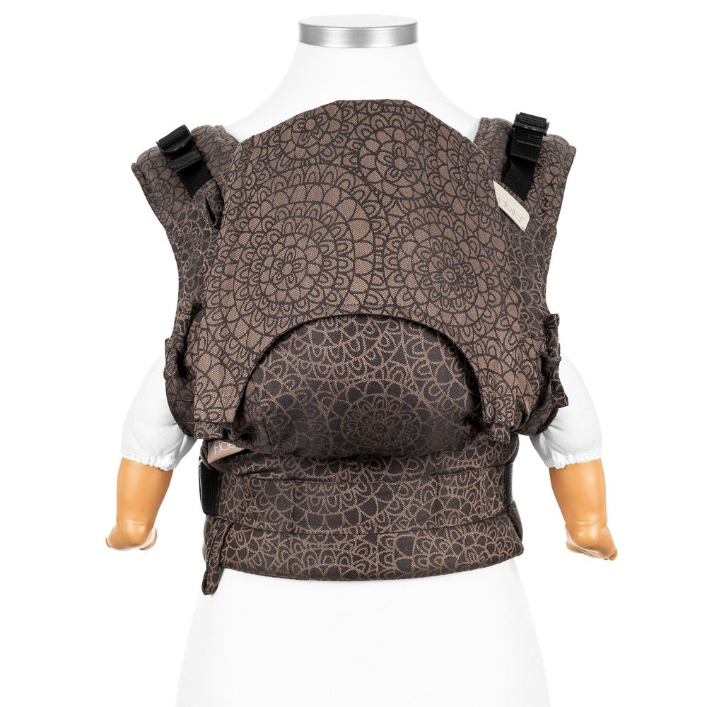 Fidella Mosaic Mocha Fusion Soft Structured Carrier