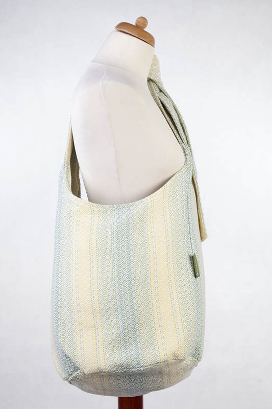 Lenny Lamb Hobo bag Little Love Golden Tulip
