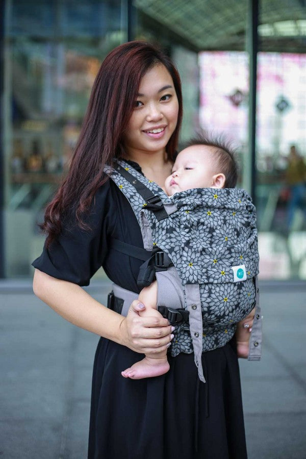 Soul Slings Grace AnoonA Soft Structured Carrier
