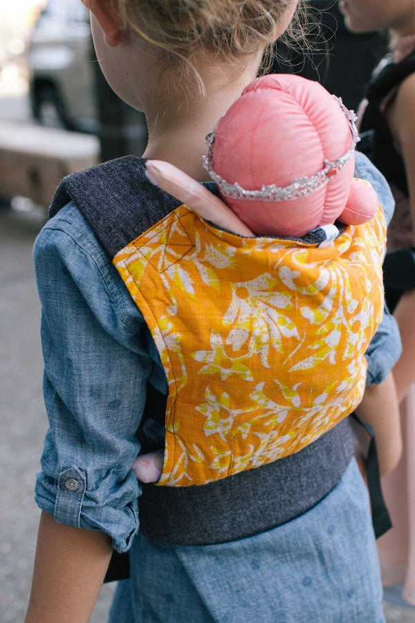 Soul Slings Mango Buckle Doll Carrier