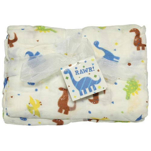 Imagine Bamboo Swaddling Blanket