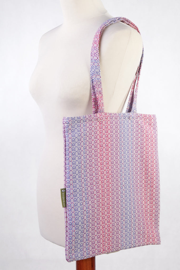 Lenny Lamb Shopping bag Little Love Haze