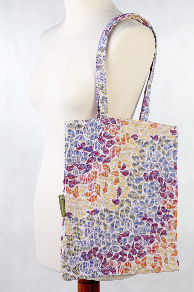 Lenny Lamb Shopping bag COLORS OF LIFE