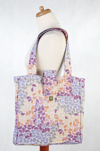 Lenny Lamb Shoulder bag Colors of Life