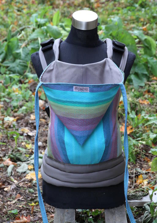 Wompat Soft Structured Carrier Spectra Diamond