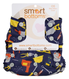 Smart Bottoms Too Smart Cover Diaper Cover Fixer Upper