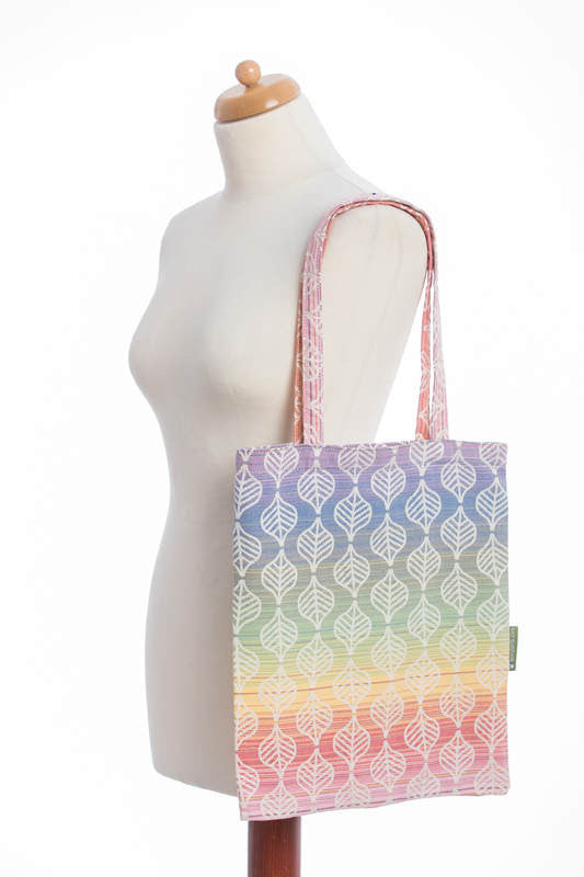 Lenny Lamb Tulip Petals Shopping bag