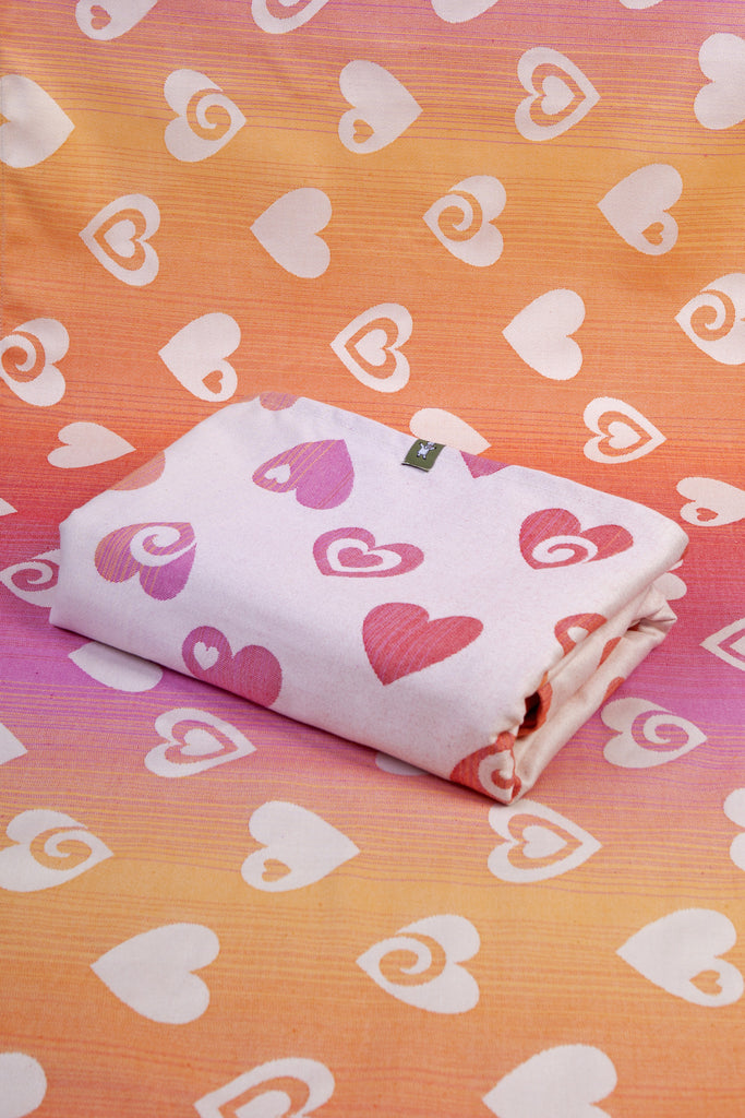 Lenny Lamb Sweetheart Joyful Wrap (cotton)