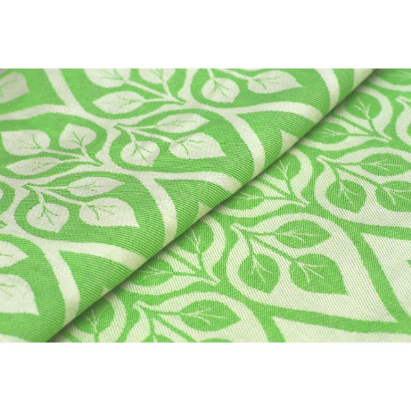 Yaro La Vita Light Green Ring Sling (cotton)