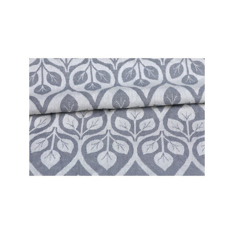 Yaro La Vita Light Grey Wrap (cotton)