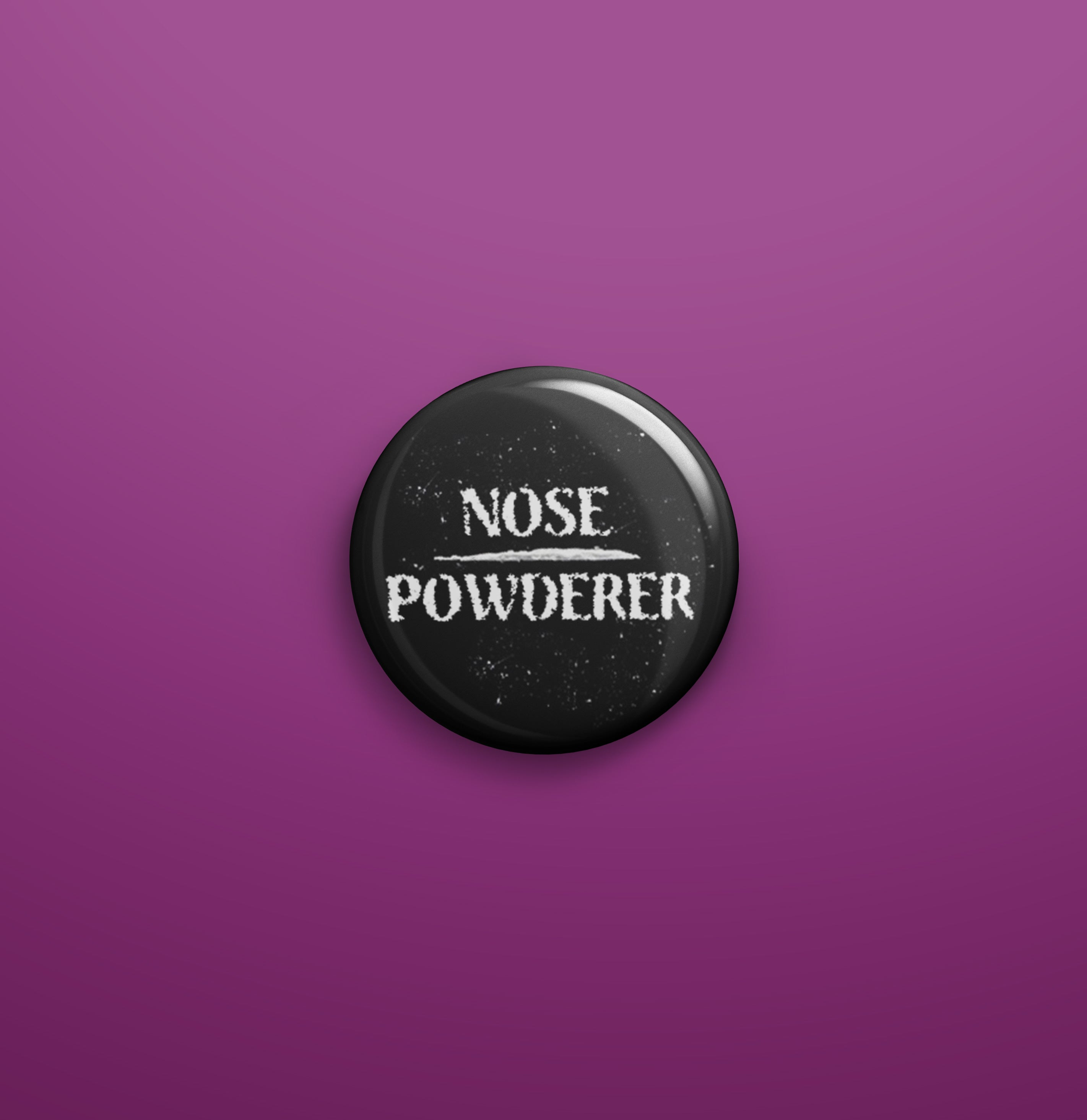 Nose Powderer