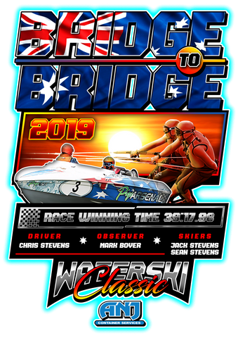 Bridge to Bridge 2019