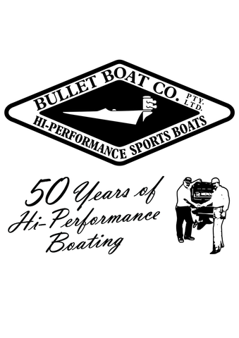 Bullet Boats 50th Anniversary Celebration Range