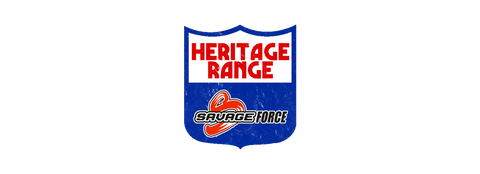 Savage Force Heritage Range