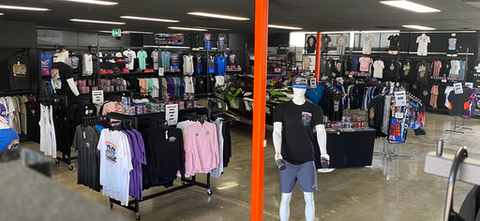 Savage Force Water Ski Race Merchandise Store Australia