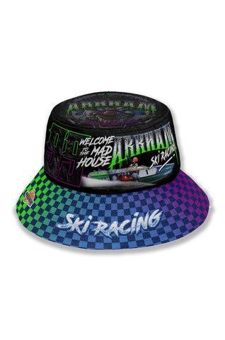Arkham 99 Adult Bucket Hat