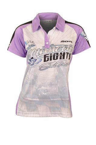 S80 2015 Ladies Sublimation Polo