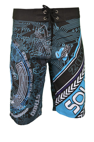 S80 2016 Men's Board Short