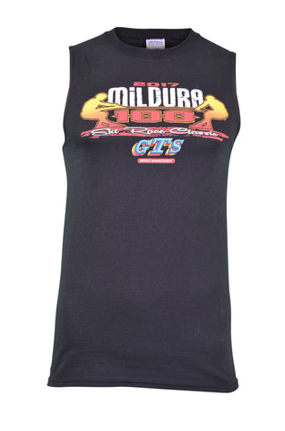 Mildura 2017 Men's Muscle Top