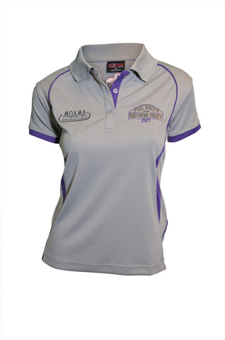 S80 2019 Ladies Embroidered Polo