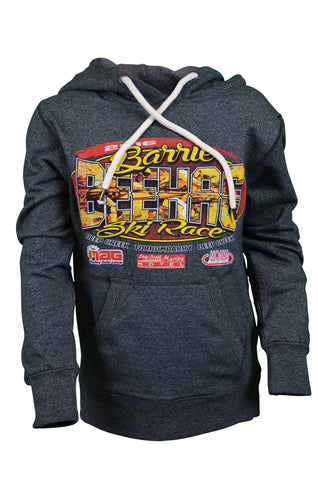 Barrie Beehag 2016 Youth Hoodies