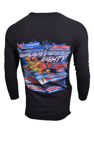 S80 2018 Event long Sleeve Tee