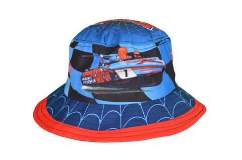 S80 2018 Adults Bucket Hat