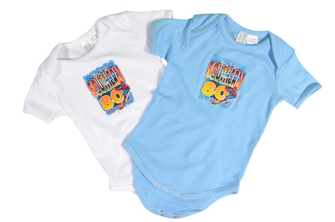 S80 2018 Baby Jump Suit