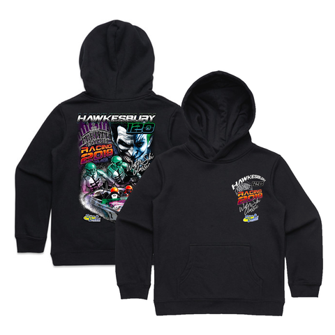 Hawkesbury 120 2019 Event Youth Hoodie
