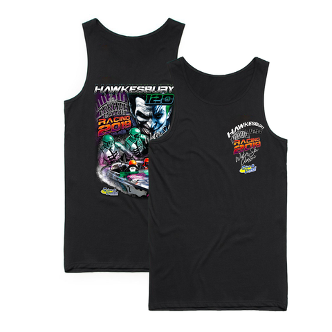 Hawkesbury 120 2019 Event Singlets