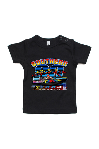 S80 2004 Blown Budget Infant Tee