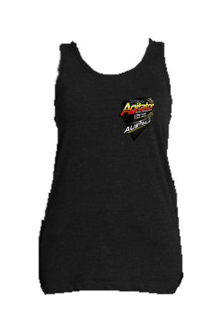 Team Agitator Ladies Singlet