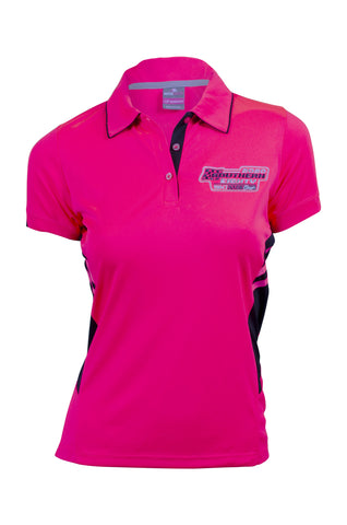 S80 2020 Ladies Embroidered Polo