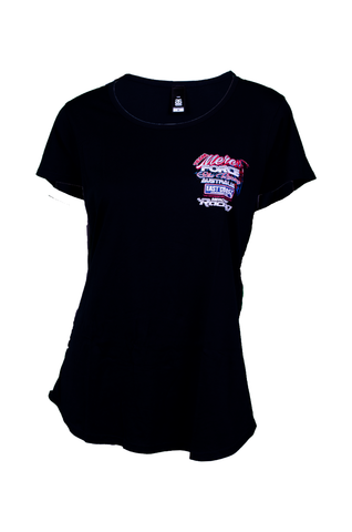 Team Merc Force Ladies Tee