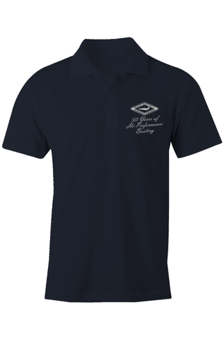 Bullet Boats 50th Anniversary Polo