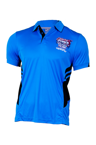 Team Merc Force Mens Polo