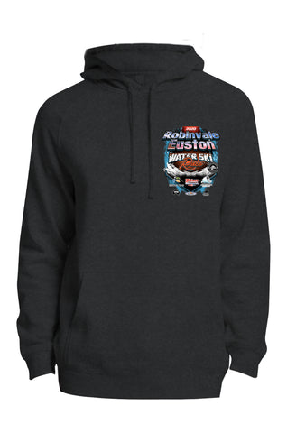 Robinvale 2020 Event Hoodie