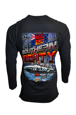 S80 2020 Event long Sleeve Tee