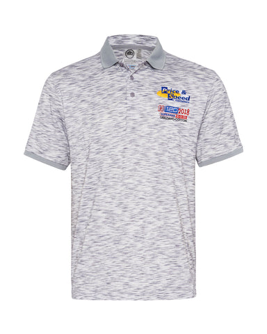 120 2018 Men's Thresher Performance Polo