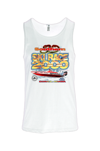 S80 2000 Showdown Heritage Singlet