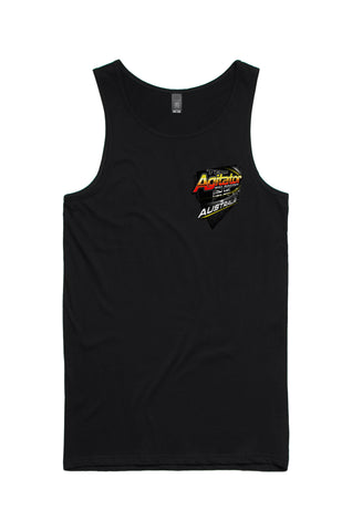 Team Agitator Singlet