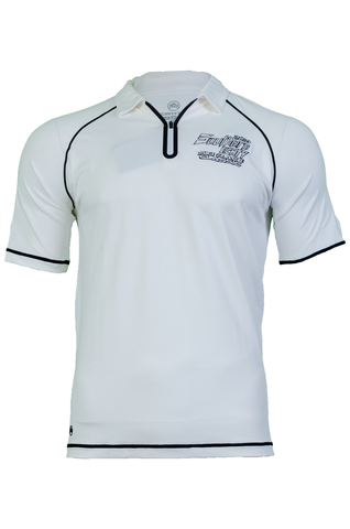 S80 2018 Embroidered Storm Tech Polo