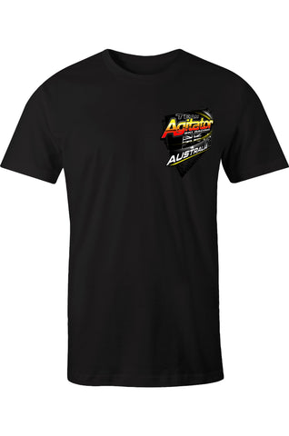 Team Agitator Tee