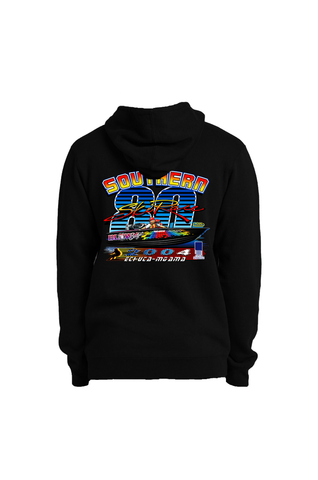 S80 2004 Blown Budget Youth Hoodie