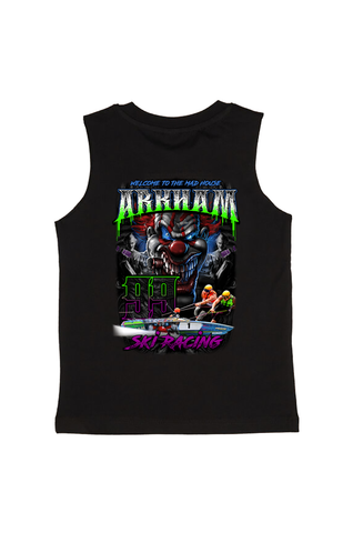 Arkham 99 MAD HOUSE Youth Tank