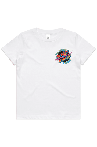 Bridge 1996 Gods Gift Heritage Youth Tee