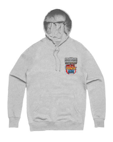 Bridge to Bridge 2018 Event Hoodie