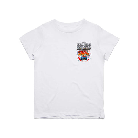Bridge to Bridge 2018 Event Kids T Shirt