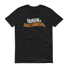 Load image into Gallery viewer, HaunTees.com - Queen of Halloween T-Shirt