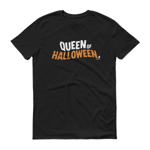 HaunTees.com - Queen of Halloween T-Shirt